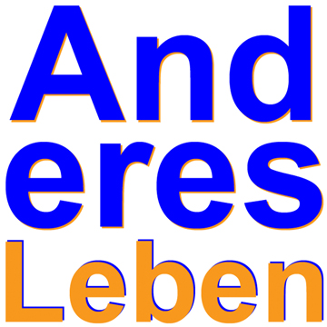 Anderes Leben - Logo Cleanparty 2018